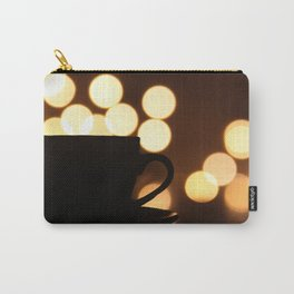 A Cup Of Coffee! Carry-All Pouch