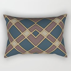 Comical Pattern #2 Rectangular Pillow