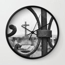 Evocation. Wall Clock