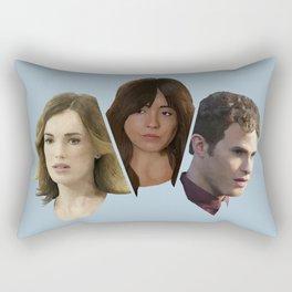 FitzSkimmons Rectangular Pillow