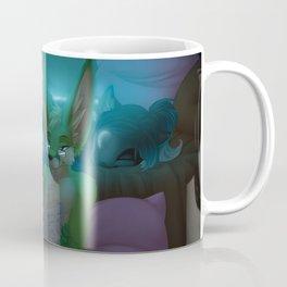 Built-In Nightlight Coffee Mug
