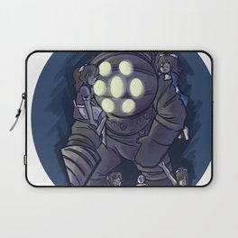 big daddy Laptop Sleeve