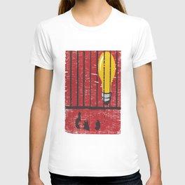 Keep Quiet T-shirt