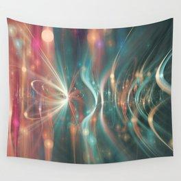 LaserDisc Wall Tapestry