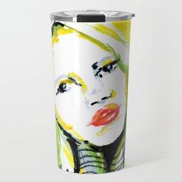 Brigitte Bardot - Part II Travel Mug