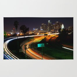 City of Angels Rug