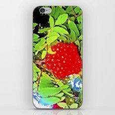 Divine Nature. iPhone & iPod Skin