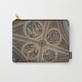 Vatican, Rome Carry-All Pouch