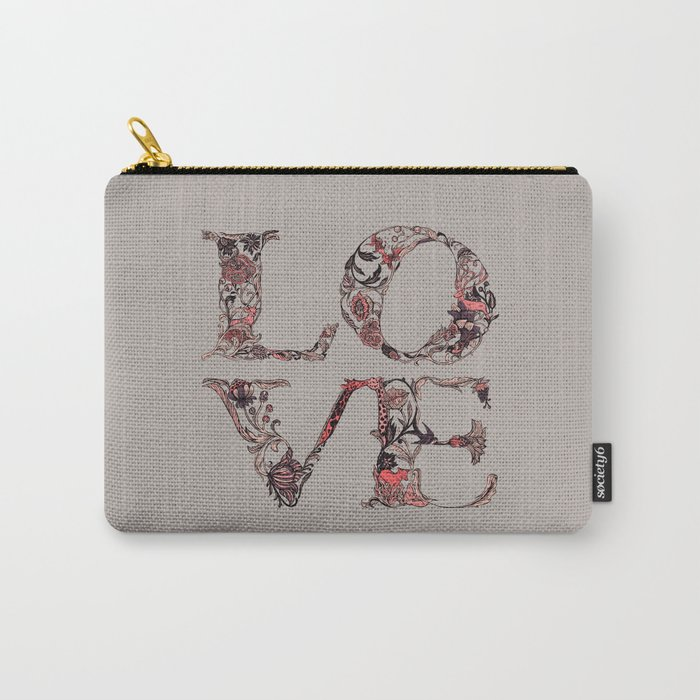 LO Carry-All Pouch
