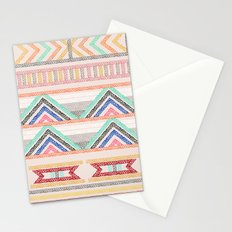 Peaks ELM THE PERSON Stationery Cards