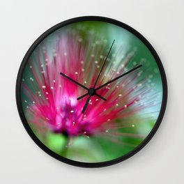 There Weren't Enough Words for the Colors. Wall Clock