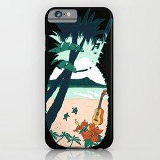 Aloha iPhone 6s Slim Case
