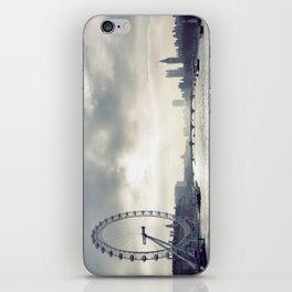 London... iPhone Skin