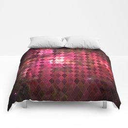 Orion Diamond Comforters