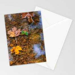 Harbinger of Fall Stationery Cards