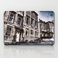 the neighbourhood iPad Cases featuring Character Building I by JeraNour