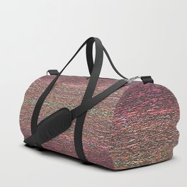 colors pattern Duffle Bag