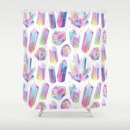 Magic pack Shower Curtain