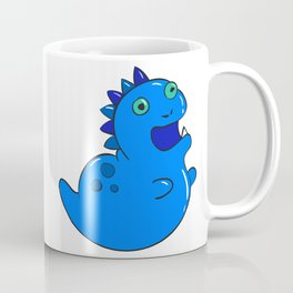 Spazz Coffee Mug