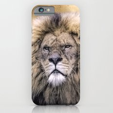 African Pride Slim Case iPhone 6s
