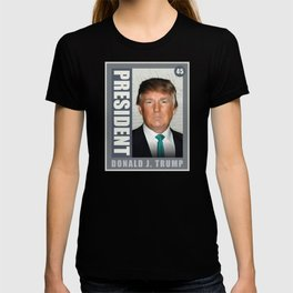President Donald J. Trump T-shirt