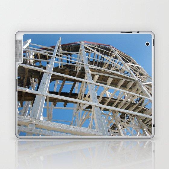 Cyclone Laptop & iPad Skin