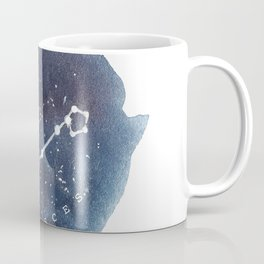 pisces constellation zodiac Coffee Mug
