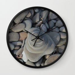 Concentric Wall Clock