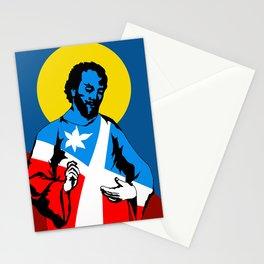 San Jose Stationery Cards