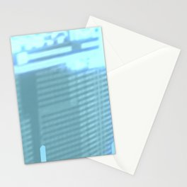 Fly:From Up Stationery Cards
