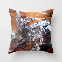 abyss Throw Pillows featuring ABYSS by ..........