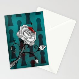 Bloody Alice Stationery Cards