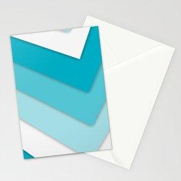 Serene Stationery Cards