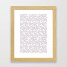 Japanese Pattern 13 Framed Art Print