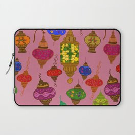 Istanbul lamps Laptop Sleeve