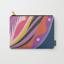 Hot Tropics Part 2 Carry-All Pouch