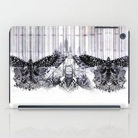 insects iPad Cases featuring insects by Alexandra Tamas