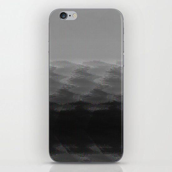 Scatterbrain iPhone & iPod Skin