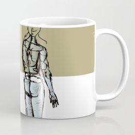 Glass people Coffee Mug