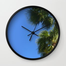Sway with Me Wall Clock
