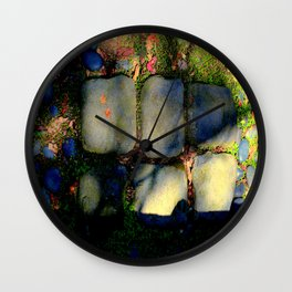 Spillover - Who Knows When... Wall Clock