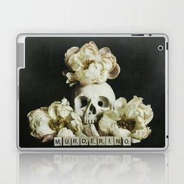 Murderino Laptop & iPad Skin