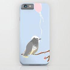 The birthday bird Slim Case iPhone 6s