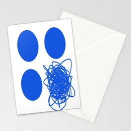 I am Beautiful Stationery Cards