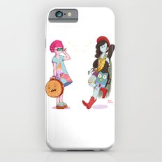 Bubblegum and Marceline Slim Case iPhone 6s