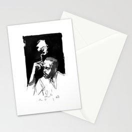 barry harris Stationery Cards