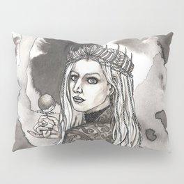 The Snow Queen Pillow Sham