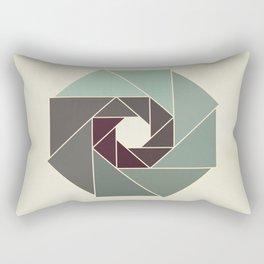 Shutter Rectangular Pillow