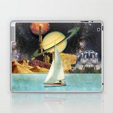 Orinoco Flow Laptop & iPad Skin