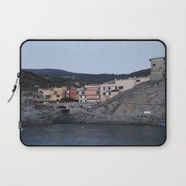 Manarola. Laptop Sleeve